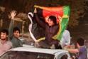 Kabul Celebrates SAFF Win
