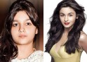 Female Celebrity Transformation from Fat-to-Fit # 5: Alia Bhatt