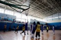 Afghan Women Crave For Basketball