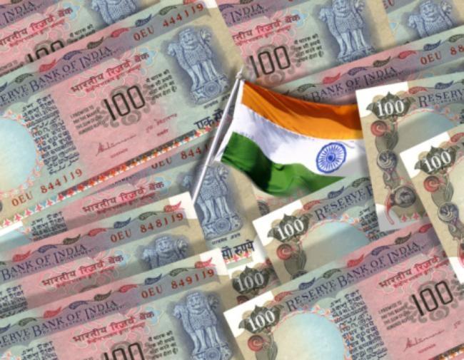 Apportion money for regular expenses