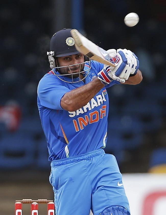 Virat Kohli (Middle Order Batsman)