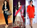 bollywood married actresses
