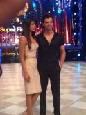 Priyanka Chopra and Hrithik Roshan