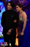 Real life couple Shilpa and Apurva