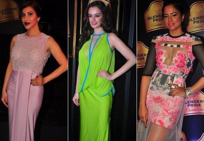 Blenders Pride Fashion