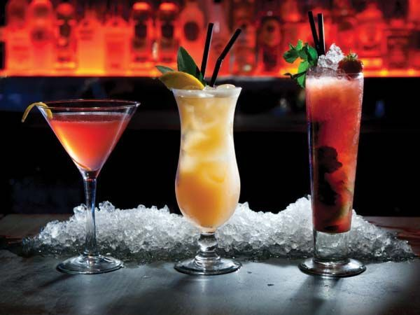 Being in high spirits sure comes at a hefty price, but how much are you really willing to pay for a mixologist's concoction, albeit even if it is blended to perfection? From limited edition rums to 16 hour prep times, we stir up a list of the world's