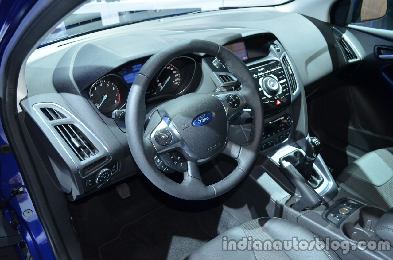 1 0l ecoboost powered ford focus emits just 99g km of co2. Black Bedroom Furniture Sets. Home Design Ideas