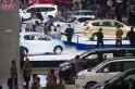 21st Indonesia International Motor Show 2013