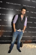 Jackky Bhagnani is all smiles