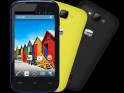 Micromax Canvas Fun A63