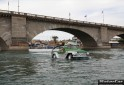 WaterCar Panther Amphibious Car