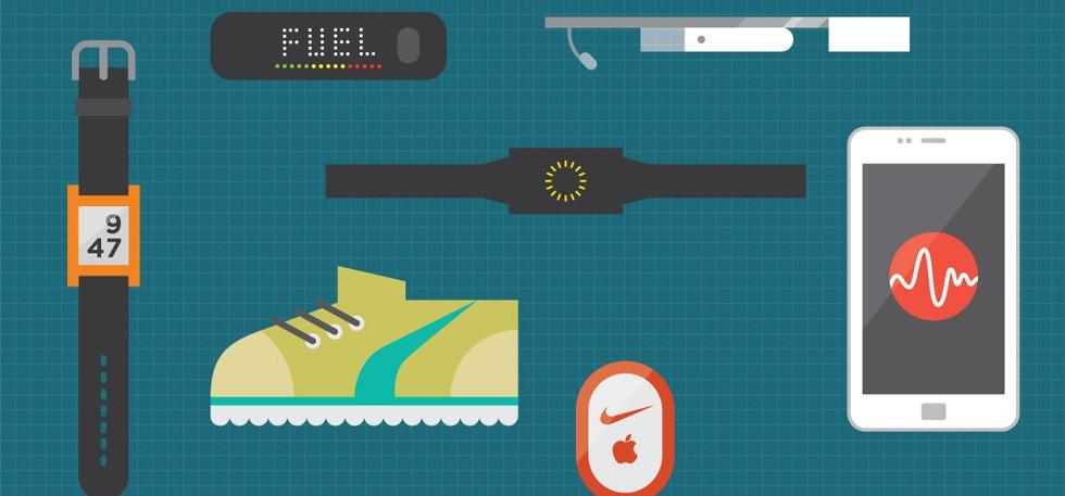 World Of Wearable Technology