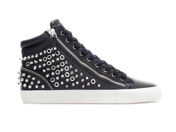 Trendy Footwear for Every Occasion