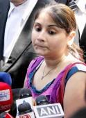 Inder Kumar wife