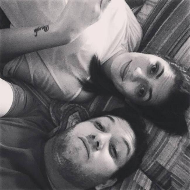 aftersex selfies