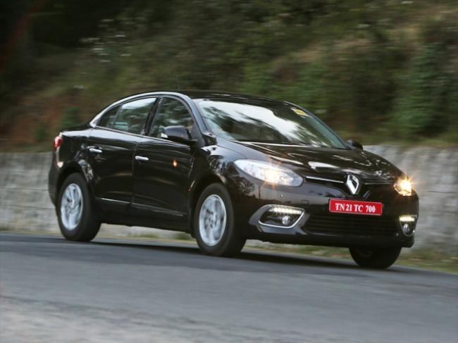 2014 Renault Fluence-8