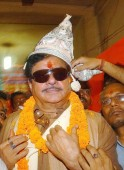 Shatrughan Sinha campaigns