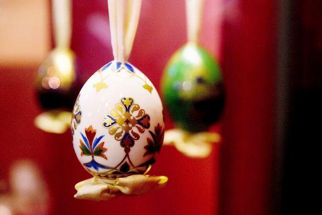 Egg-citing Easter Eggs