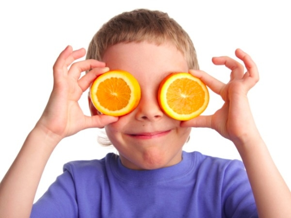 20 Healthy Summer Recipes and Summer Drinks Frozen Orange