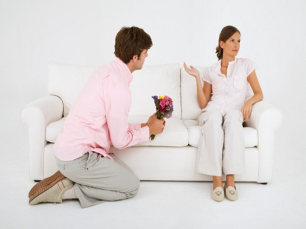 Natural Ways To Increase Sex Drive Resolve your conflicts