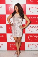 Pooja Misrra poses in style