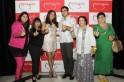 Pooja Misrra with guests