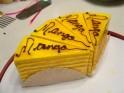 20 Healthy Summer Recipes and Summer Drinks Mango Cream Cake