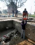 ASI Digs Purana Qila
