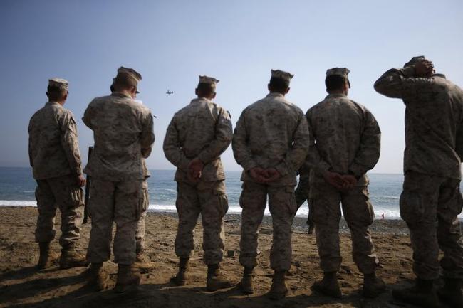 US-South Korea Drill