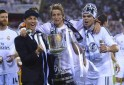 Real Madrid Beat Barcelona To Win Copa del Rey