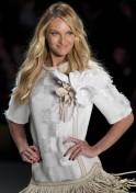 Candice Swanepoe