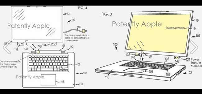 An Electromagnetic Laptop-Tablet Hybrid