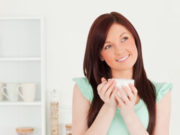 20 Healthy Summer Recipes and Summer Drinks Green tea