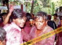 Ajay Devgn and Subhash Ghai