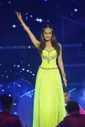 Aashiqui 2 beauty Shraddha Kapoor on stage.