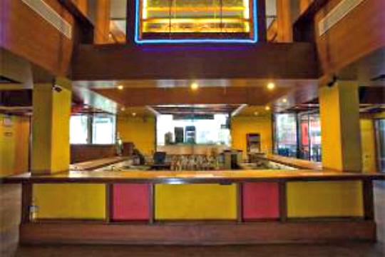 Cape Town Café