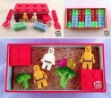 The Lego Lunch