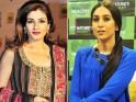Raveena Tandon and Karishma Kapoor
