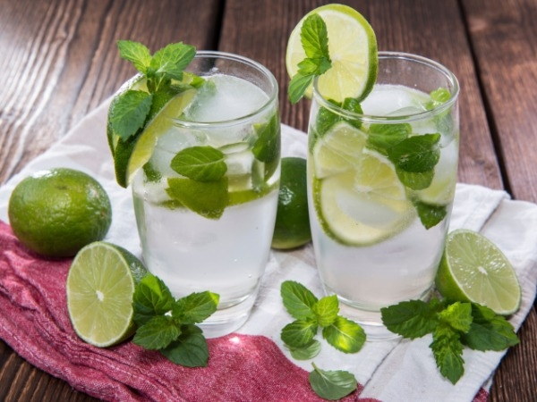 Study: Sweetened beverages can impair memory