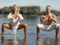 Sexy squats