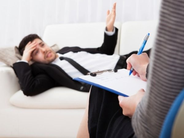 Study: Depression increases dementia risk