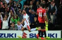 MK Dons v Manchester United - Capital One Cup Second Round