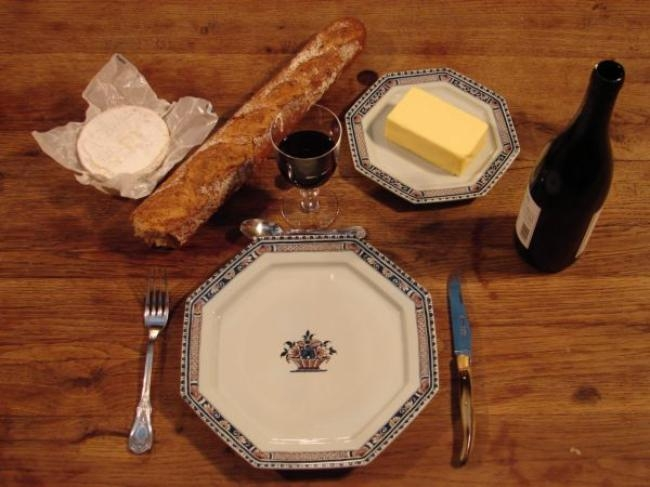 Myth #12: Switching from butter to margarine will help lower my cholesterol