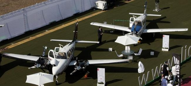 Latin American Business Aviation Conference & Exhibition