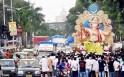 Aala Re Aala! Ganpati Bappa Comes to Town