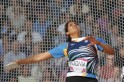 Punia of India competes in the finals of the women