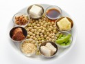 Study: Eating soy early protects women