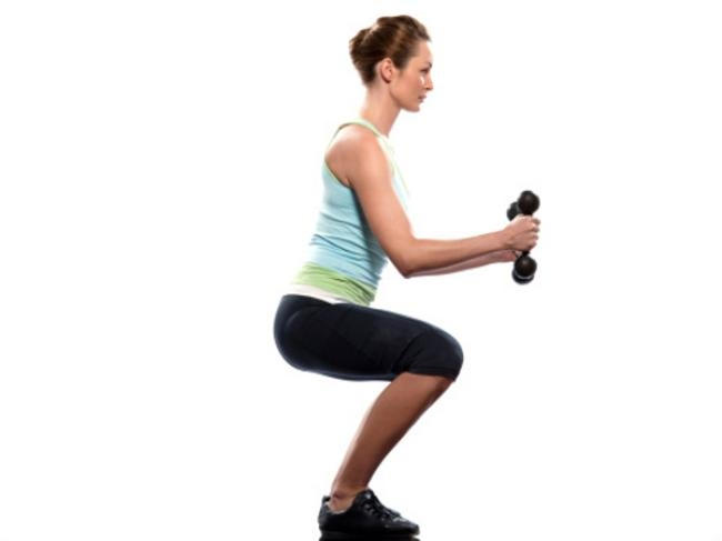 What give muscles more strength - yoga or strength training?