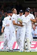 England v India: 5th Investec Test - Day One