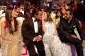 Kareena Kapoor, Saif Ali Khan, Karisma Kapoor, Sanjay Kapur